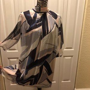 Eva Mendes Dress Size M